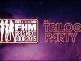 The Trilogy Party Ep.1: 20Phenomenons