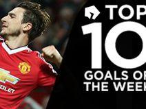 Top 10 Goals of the Week [25/04/2016]