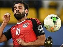 มาลี0-0 อียิปต์