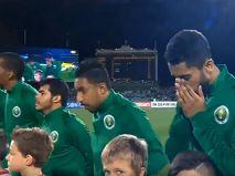ทีมชาติออสเตรเลีย 3-2 ทีมชาติซาอุดิอาระเบีย