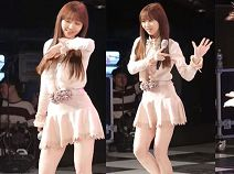 เป็นเพราะกระโปรงสั้น !! ซูจอง Lovelyz โชว์เต้นจนกระโปรงเปิดเห็นขาอ่อน ทำแฟนคลับแทบช็อก