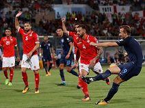 มอลตา 0-4 อังกฤษ
