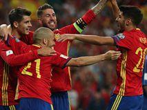 สเปน 3-0 อิตาลี