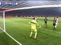 อาแจกซ์ อัมสเตอร์ดัม ชนะจ่าฝูง ไอนด์โฮเฟ่น ลดช่องว่างของสองทีม