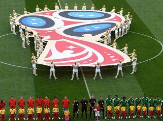รัสเซีย ถล่ม ซาอุฯ 5-0