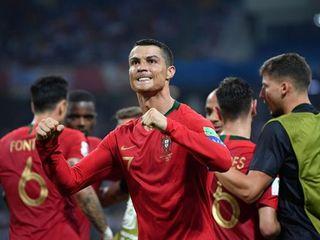 โปรตุเกส 3 - 3 สเปน