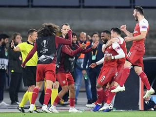 นาโปลี (อิตาลี)0-1อาร์เซน่อล (อังกฤษ)