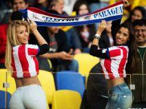 สีสันข้างสนามฟุตบอล โกปา อเมริกา 2015