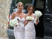 งานแต่งงานของโจ ฮาร์ท