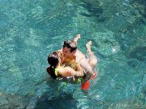 อิริน่า แฟนเก่าโด้หันเริงรักดาราดังฮอลลีวู้ดริมหาดสุดสยิว[B]