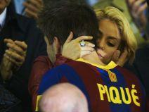 คู่นี้หวานจัง!!!! เคราร์ด ปิเก้ กับแฟน Shakira