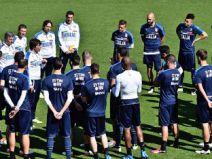ทีมชาติอิตาลีซ่อมบอลลุยฟุดบอลยูโรป 2016