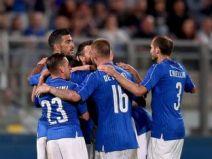 อิตาลี 1 - สกอตแลนด์ 0