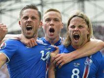 ไอซ์แลนด์จืด!ฮังการีฮึดไล่เจ๊าท้ายเกมสุดมัน1-1