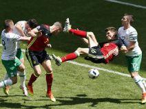 เบลเยี่ยม 3-0 ไอร์แลนด์
