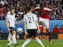 สวิตเซอร์แลนด์ 0-0 ฝรั่งเศส