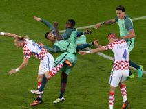โครเอเชีย 0-0 โปรตุเกส