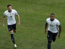 เยอรมัน 3-0 สโลวาเกีย