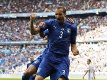 อิตาลี2-0สเปน