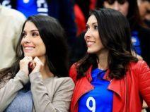 แฟนสาวนักเตะทีมชาติฝรั่งเศส สวยทุกคนเลยเนี้ย!!!