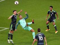 ลูกยิงวอลเลย์ที่สุดยอดในฟุตบอลยูโร 2016