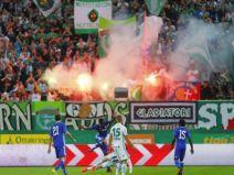 ราปิด เวียนนา (ออสเตรีย) 2 - 0 เชลซี (อังกฤษ)