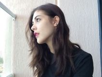 รูปภาพ แดนนี่เอล หลานสาวคนสวย ของ นิวเคลียร์ หรรษา