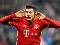 บาเยิร์น มิวนิค (เยอรมัน) 5 - 1 อาร์เซน่อล (อังกฤษ)