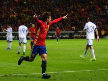 สเปน 4 - 1 อิสราเอล