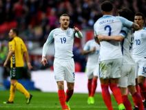 เดโฟเบิกร่อง! อังกฤษเชือดนิ่มลิธัวเนีย 2-0