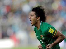 โบลิเวีย 2-0 อาร์เจนตินา