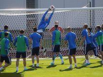 ทีมรัสเซียเตรียมนัดเปิดฉากคอนเฟเดอเรชันส์คัพ