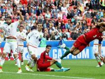 เม็กซิโก 1-2 ทีมชาติโปรตุเกส