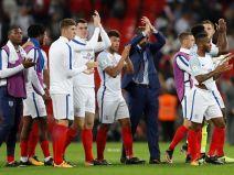อังกฤษ 2 - 1 สโลวาเกีย