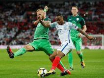 อังกฤษ 1   -   0 สโลวีเนีย