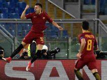 โรม่า (อิตาลี) 3 - 0 เชลซี (อังกฤษ)