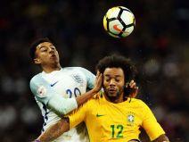 อังกฤษ 0 - 0 บราซิล