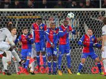 เอฟซี บาเซิ่ล (สวิตเซอร์แลนด์) 1 - 0  แมนเชสเตอร์ ยูไนเต็ด (อังกฤษ)