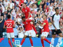 อังกฤษ 2-0 คอสตาริกา