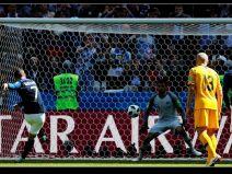 ฝรั่งเศส  2 - 1  ออสเตรเลีย