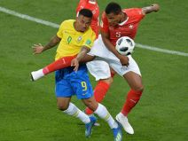 บราซิล 1-1 สวิตเซอร์แลนด์