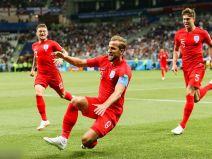 ตูนิเซีย 1 - 2 อังกฤษ