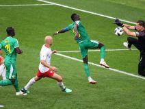 โปแลนด์   1-2   เซเนกัล