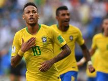 บราซิล 2-0 เม็กซิโก