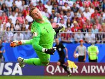 สวีเดน 0 - 2  อังกฤษ