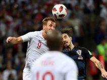 โครเอเชีย 1 - 1 อังกฤษ (ต่อเวลาพิเศษ โครเอเชีย ชนะ 2-1)