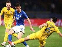 อิตาลี 1-1 ยูเครน