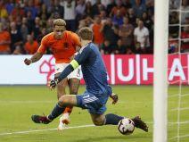 ฮอลแลนด์ 3-0 เยอรมัน