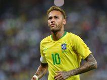 บราซิล 1-0อาร์เจนตินา