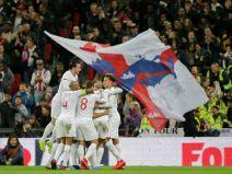 อังกฤษ 3-0 สหรัฐฯ